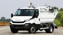 Véhicules de propreté - Paris veut des alternatives au diesel