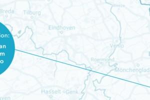 PitPoint : une station de GNL à Cologne pour le trafic fluvial