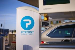 Belgique : PitPoint annonce ses futures stations GNV