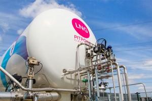 Primagaz et PitPoint forment une joint-venture pour le GNL carburant