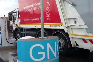 GRDF et Pizzorno s'associent pour développer le GNV et le biométhane