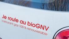 Carburants alternatifs : le cadre national français désormais officiel