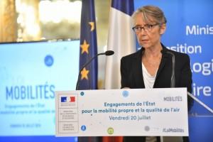 Un plan mobilité propre favorable au GNV