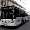 Poitiers : 18 nouveaux bus au gaz pour le réseau Vitalis