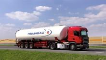 Quelles ambitions pour Primagaz sur le marché français  du GNV ?