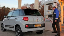 Belgique – Une prime de 1.000 euros pour les voitures au gaz naturel en janvier