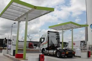 Stations GNV : Proviridis multiplie les déploiements