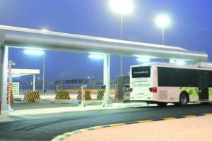Woqod annonce l'installation de nouvelles stations GNV au Qatar