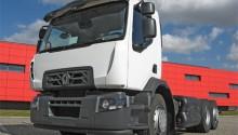 Sotradel Transports commande un premier camion GNV à Renault Trucks