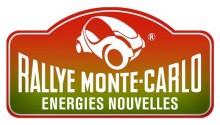 GPL et GNV au départ du Rallye Monte-Carlo Energies Nouvelles