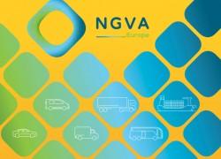 GNV en Europe : NGVA dévoile son rapport statistique 2017