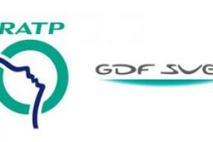 La RATP et GDF-Suez s'engagent pour les bus au gaz naturel