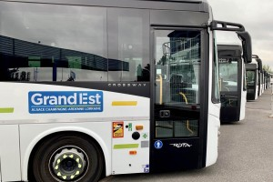 Autocars : une station GNV privative pour la RDT des Ardennes