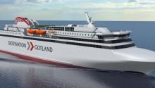 Rederi AB Gotland valide la commande d'un second navire GNL