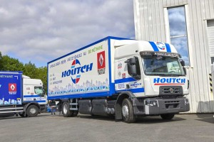 1000 km en camion GNC, c'est possible !