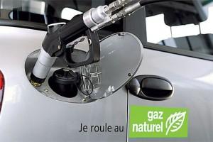 Gason – Quand Renault s'intéresse au moteur de la voiture GNV du futur