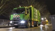 Renault Trucks D Wide CNG – Un nouveau camion GNV avec moteur Euro 6