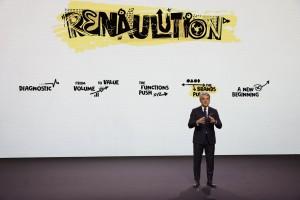 Renault se lance dans la conversion de véhicules utilitaires diesel au bioGNV