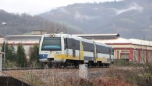 Locomotive GNL : Renfe lance un projet pilote en Espagne
