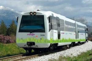 Espagne : Renfe et Gas Natural Fenosa débutent les tests de leur train au GNL