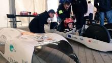 Dans les coulisses du record GNV de Microjoule au Shell Eco Marathon