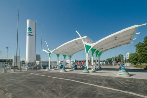 Allemagne : Rolande installe de nouvelles stations-service gaz naturel