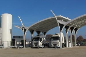 Rolande LNG s�lectionne Cryostar pour la fourniture de 5 stations GNL en Hollande