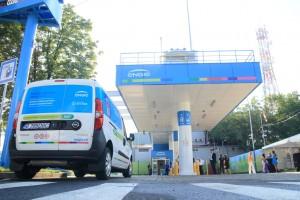 Engie ouvre sa première station GNV en Roumanie