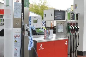 Stations GNV � RWE �tend son r�seau en R�publique Tch�que