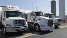 Canada – Ryder va livrer 100 camions au gaz naturel à C.A.T