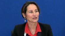 Ségolène Royal s'engage en faveur du bio-GNV