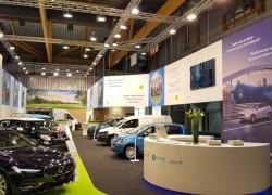 Le véhicule GNV poursuit sa montée en puissance en Belgique