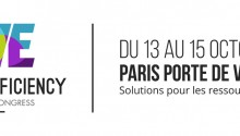 Biogaz et GNV à l'honneur du Salon World Efficiency