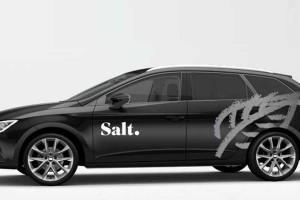 Suisse : Salt va renouveler sa flotte avec des voitures GNV