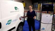 Engie : le gaz est du bon côté de la transition énergétique, entretien avec Sandra Lagumina