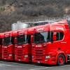 Italie : Sanpellegrino fait rouler ses camions au GNL