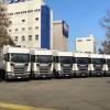 En Italie, Barilla livre ses pâtes avec des camions au gaz naturel