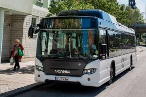 Grenoble : 35 nouveaux bus au gaz naturel pour le SMTC