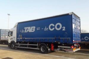 Occitanie : de nouveaux poids-lourds au gaz naturel pour TAB Rail Road