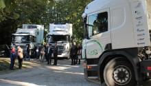 Scania confirme le succès de ses « Rencontres gaz 2014 »