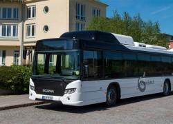 Scania va fournir 147 bus GNV en Colombie