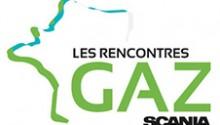 Scania lance un tour de France pour promouvoir ses véhicules au gaz naturel