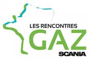 Scania lance un tour de France pour promouvoir ses v�hicules au gaz naturel