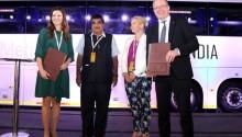 Inde - Scania et Swedfund s'engagent dans le développement du biogaz