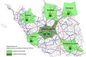 Stations GNV en Vendée : le SyDEV présente son schéma de déploiement