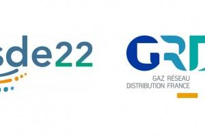 GNV en Bretagne : GRDF s'engage auprès du SDE 22