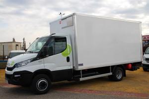 SGDB accélère le déploiement de sa flotte GNV