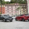Début de production pour les nouvelles Seat Arona et Ibiza GNV