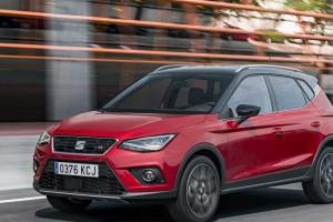 Seat Arona TGI : le SUV GNV disponible à la commande