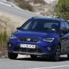 En Allemagne, Seat casse les prix de son SUV au gaz naturel